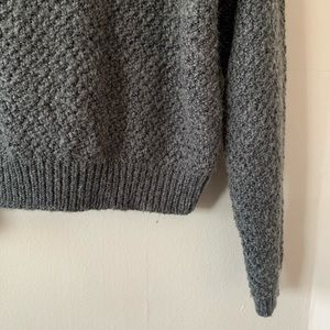 Obey Sweaters - OBEY Bianca Cropped Sweater
